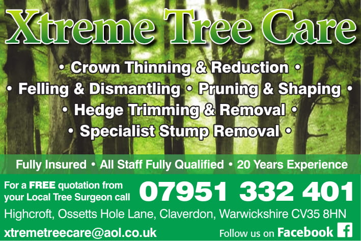 XTREME TREE CARE