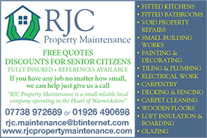 RJC Property Maintenance