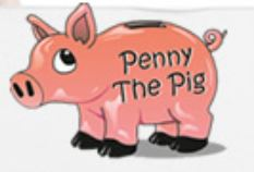 penny the pig