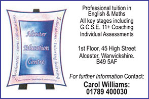 Alcester Education Centre