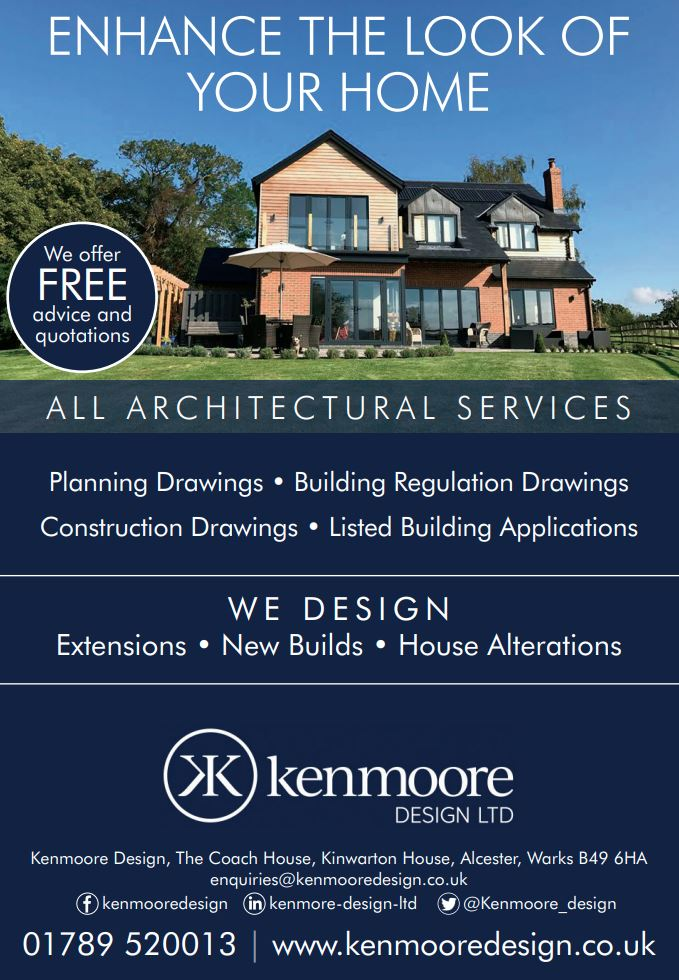 Kenmoore design ltd