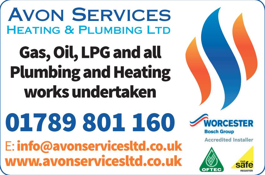 avon services ltd