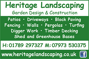 Heritage Landscaping