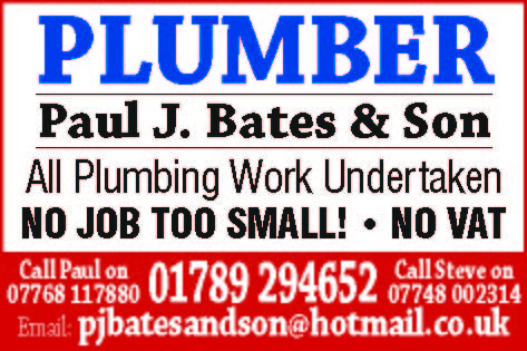 Paul J. Bates & Son - Stratford upon avon