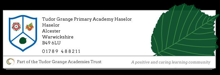 Tudor Grange Primary Academy Haselor Nursery