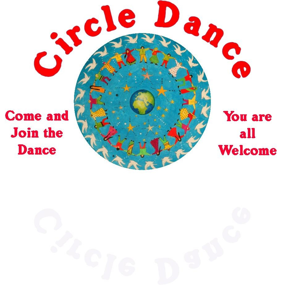 Circle Dance afternoons with Sunnara