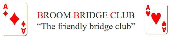 BROOM BRIDGE CLUB