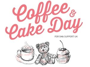 coffee and cake day