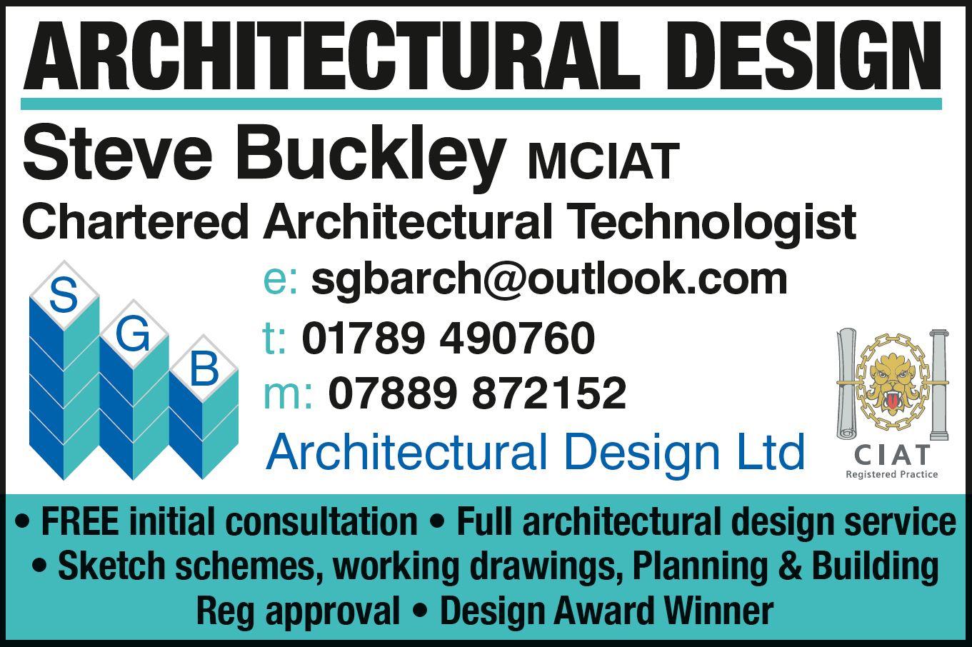 sgb architects