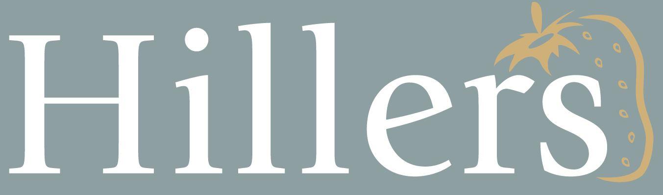 HILLERS LOGO